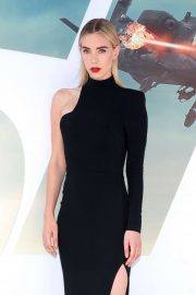 Vanessa Kirby - 'Fast & Furious Presents: Hobbs & Shaw' Premiere in Hollywood