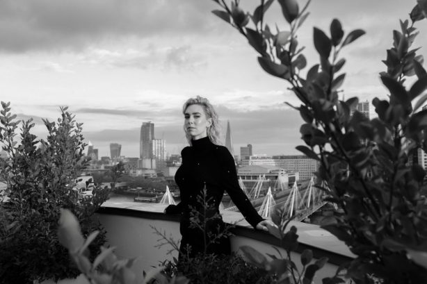 Vanessa Kirby - New York Times (January 2021)