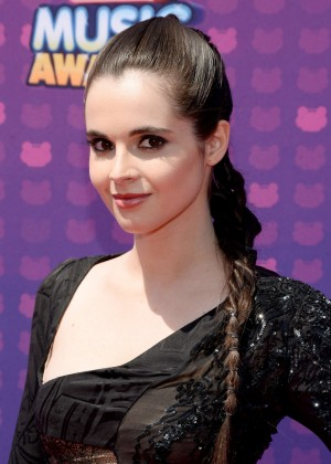 Vanessa Marano - 2016 Radio Disney Music Awards in Los Angeles