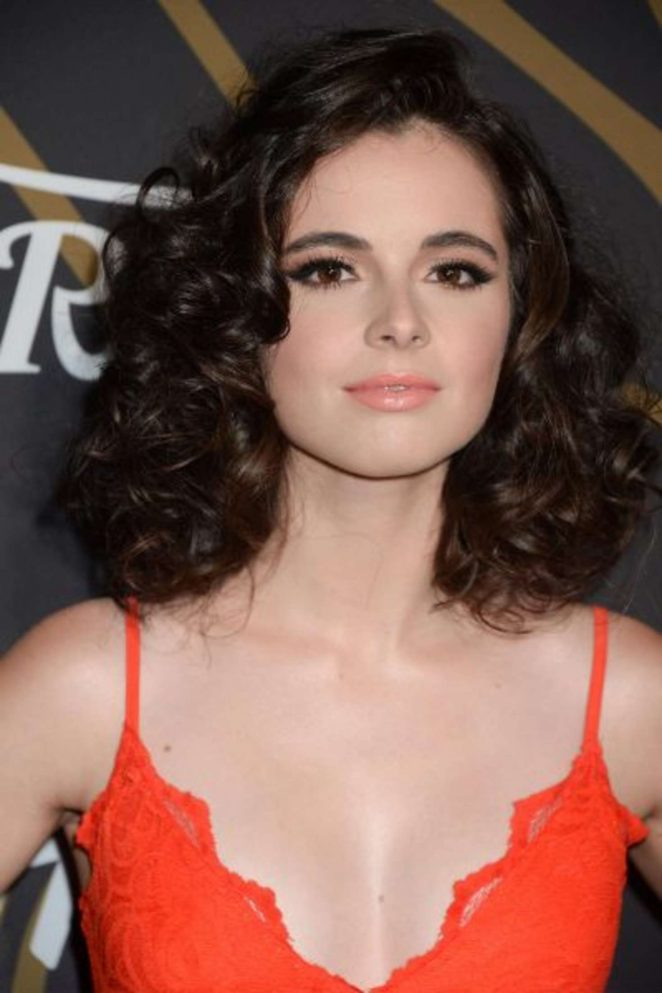 Vanessa Marano - 2017 Variety Power of Young Hollywood in LA