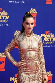 Vanessa Marano - 2019 MTV Movie and TV Awards Red Carpet in Santa Monica