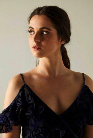 Vanessa Marano - Darling Magazine (October 2020)