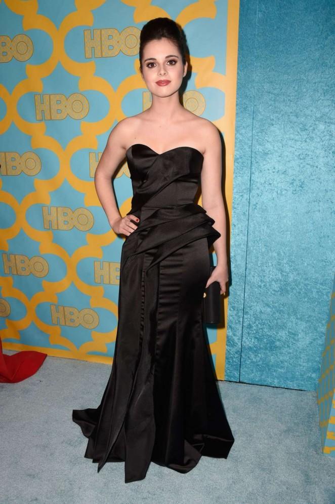 Vanessa Marano – HBO's 2015 Golden Globe Awards After Party