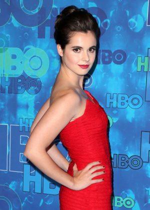 Vanessa Marano - HBO's Post Emmy Awards Reception 2016 in LA
