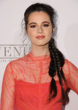 Vanessa Marano - Nylon Young Hollywood May Issue Event in LA