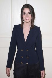 Vanessa Marano - The Makers of Sylvania host a Mamarazzi Event in West Hollywood