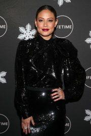 Vanessa Minnillo - 'It's a Wonderful Lifetime' Season Celebration in Los Angeles