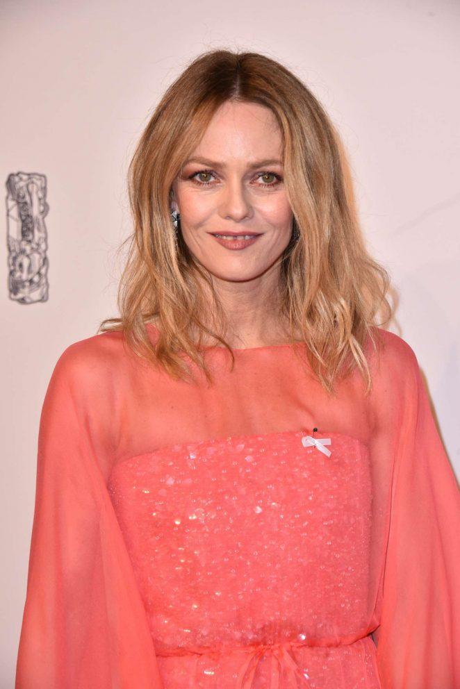 Vanessa Paradis - 2018 Cesar Film Awards Ceremony in Paris