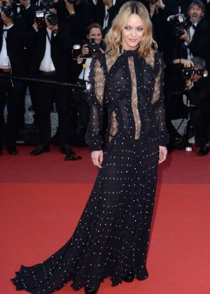 Vanessa Paradis - 'From the Land of the Moon' Premiere at 2016 Cannes Film Festival