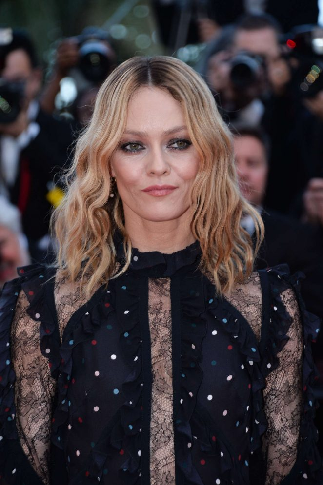 Vanessa Paradis: From the Land of the Moon Premiere -02