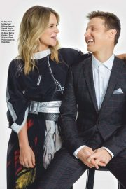Vanessa Ray and Will Estes - Watch! Magazine (May/June 2019)