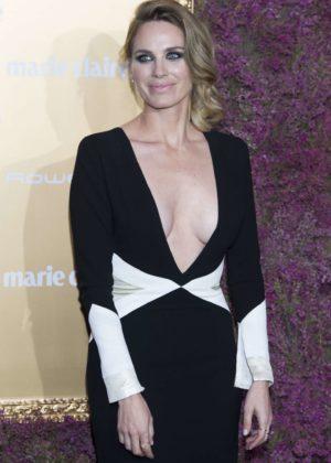 Vanessa Romero - Marie Claire Prix De La Moda Awards 2017 in Madrid