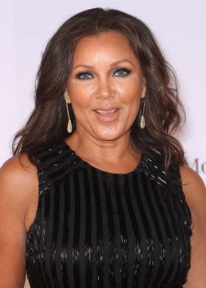 Vanessa Williams - New York City Ballet Spring Gala in New York