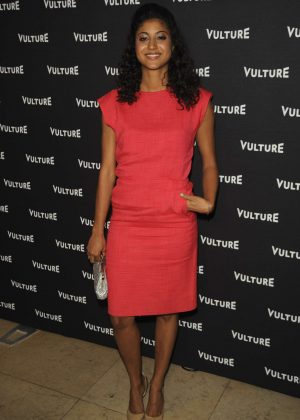 Vella Lovell - 2016 Vulture Awards Season Party in Los Angeles