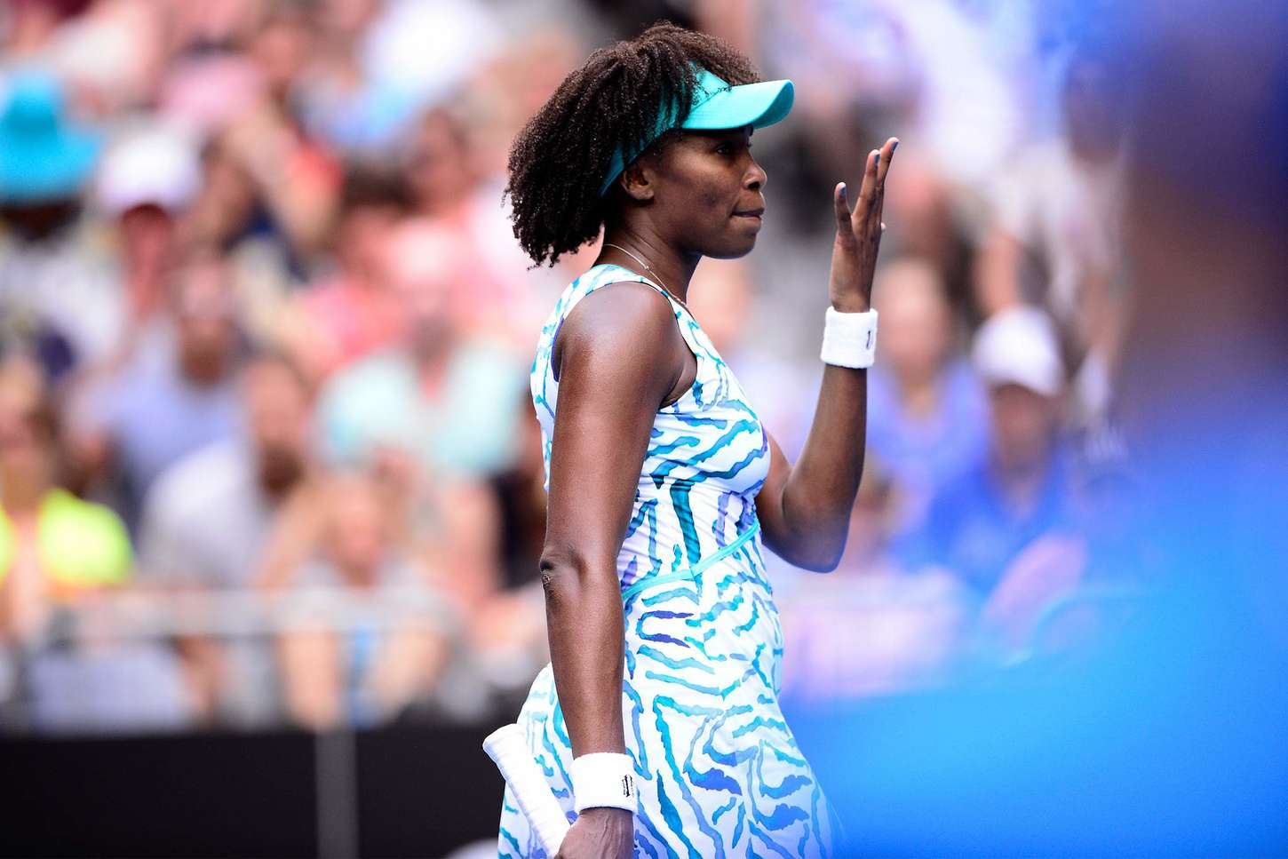 Venus Williams – 2015