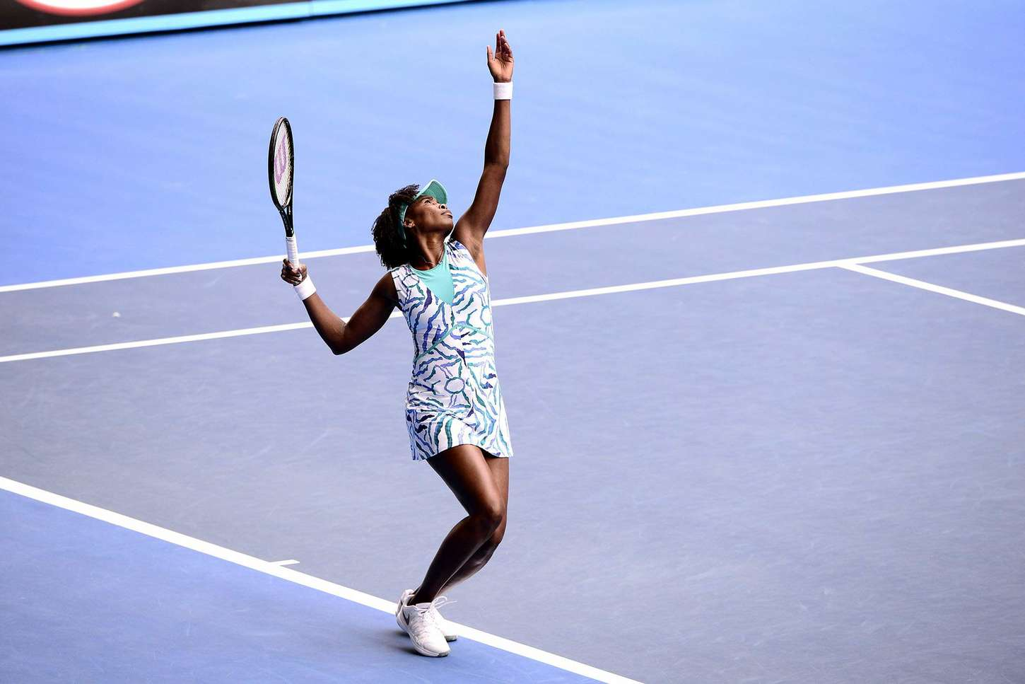 Venus Williams: 2015