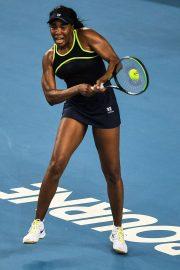 Venus Williams - 2020 Australian Open in Melbourne