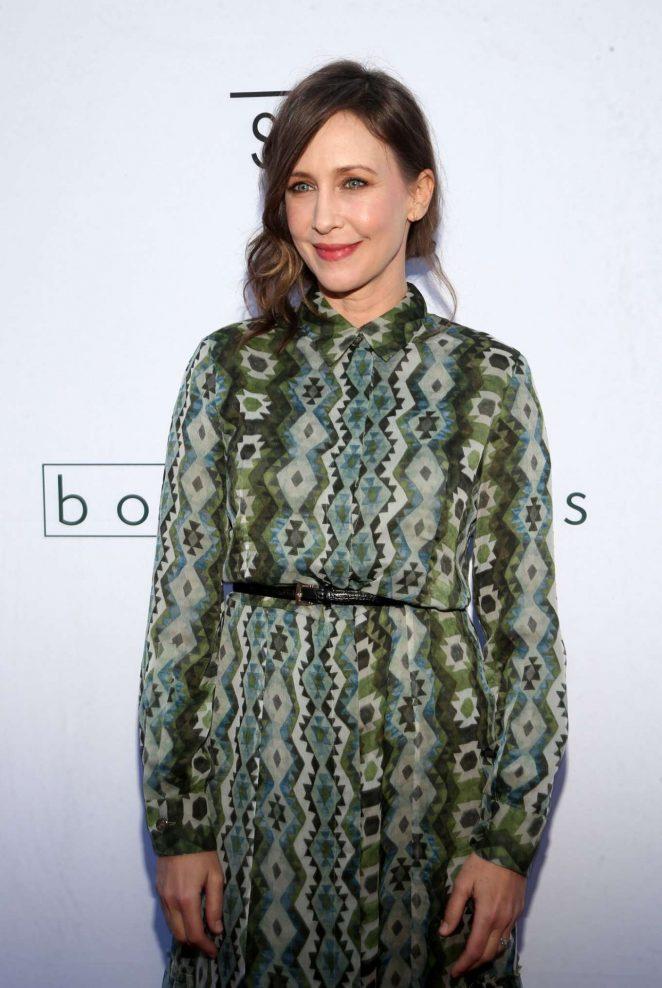 Vera Farmiga – 'Boundaries' Premiere in Los Angeles