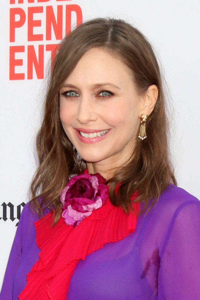 Vera Farmiga – 'The Conjuring 2' Premiere at 2016 Los Angeles ...