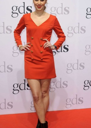 Verena Kerth - GDS Grand Opening Party in Dusseldorf