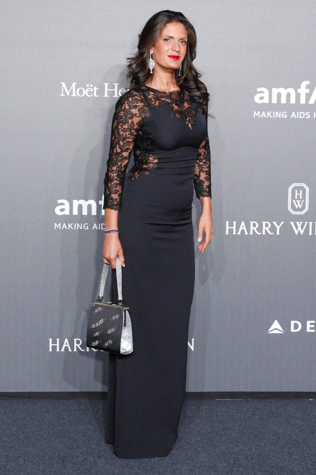 Inside the Star-Studded 20th Annual amfAR Gala in New York