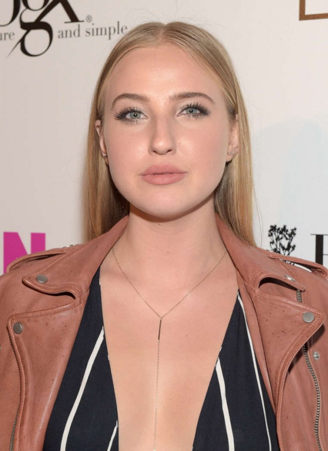 Veronica Dunne - NYLON Young Hollywood Party 2015 in Hollywood