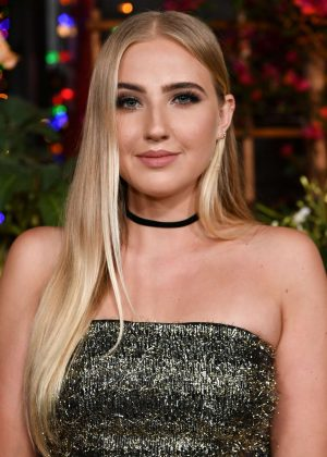 Veronica Dunne - Teen Vogue Young Hollywood Party in Los Angeles