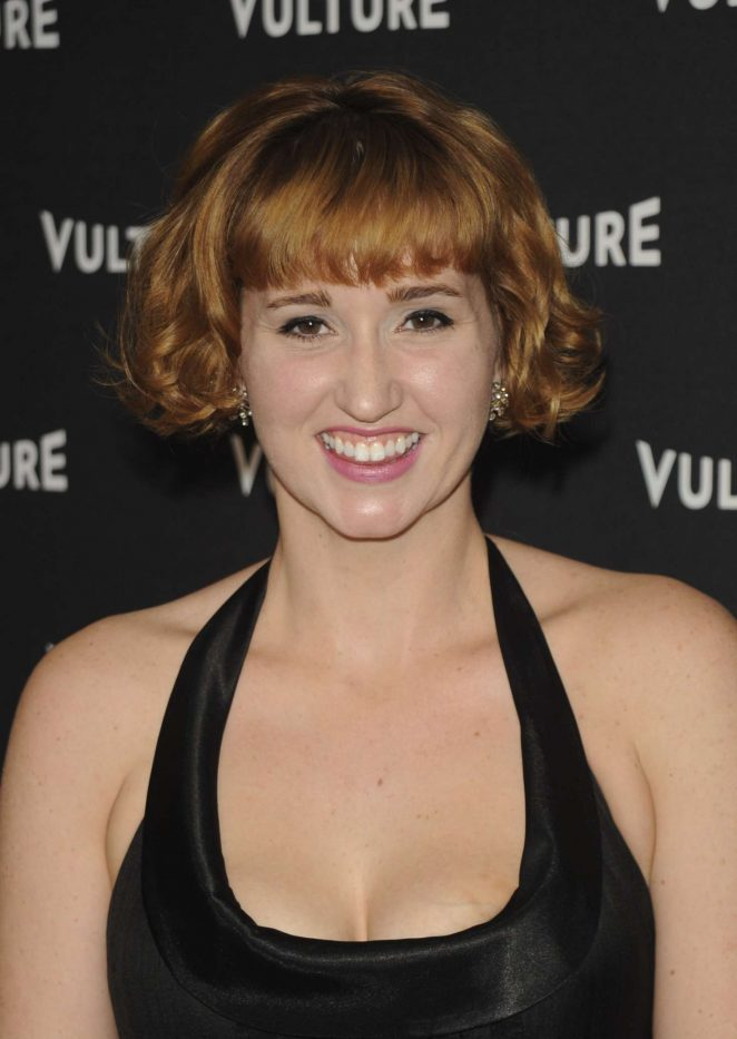 Veronica Mannion - 2016 Vulture Awards Season Party in Los Angeles