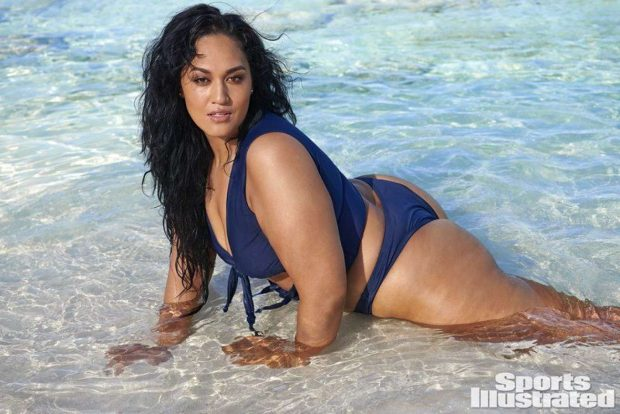 Veronica Pome: Sports Illustrated Swimsuit 2019 -07
