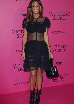 Veronica Webb - Victoria's Secret Fashion Show 2016 After Party in Paris