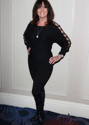 Vicki Michelle - London Taxi Drivers Fund for Underprivileged Children Mad Hatters Tea Party