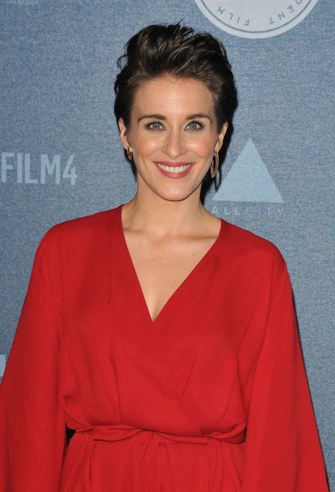 Vicky McClure - 2017 British Independent Film Awards in London