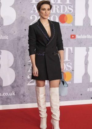 Vicky McClure - 2019 BRIT Awards in London