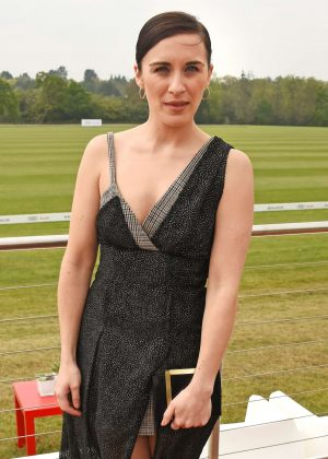 Vicky McClure - Audi Polo Challenge - Day One in Ascot