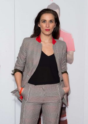 Vicky McClure - 'Don't Take Me Home' Premiere in London