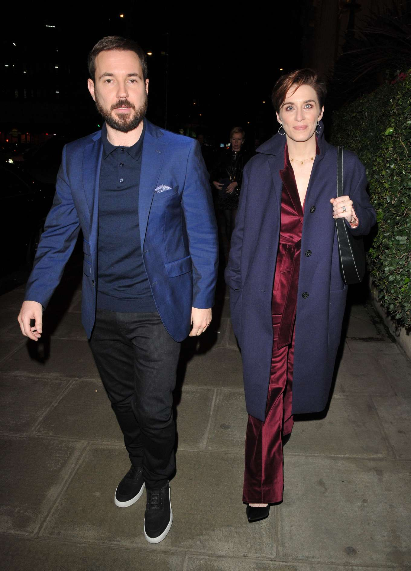 Vicky McClure - The Radio Times Covers Party in London