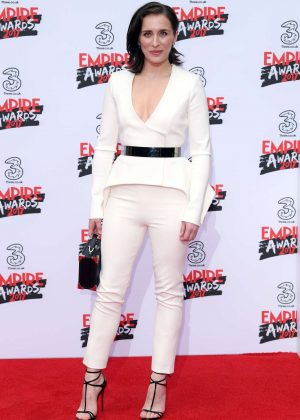 Vicky McClure - Three Empire Awards 2017 in London