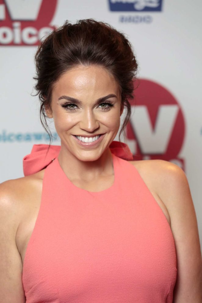 vicky pattison - photo #30