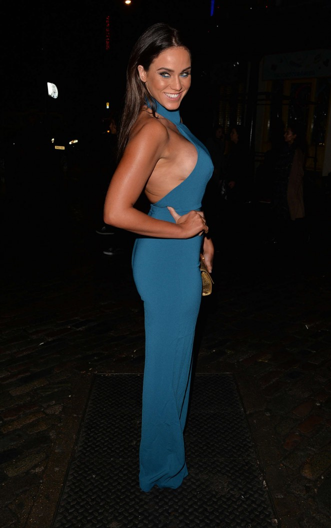 Vicky Pattison: Celebrates Her Birthday -04
