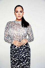 Vicky Pattison - Photoshoot (September 2019)