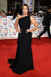 Vicky Pattison - Pride Of Britain Awards 2019 in London