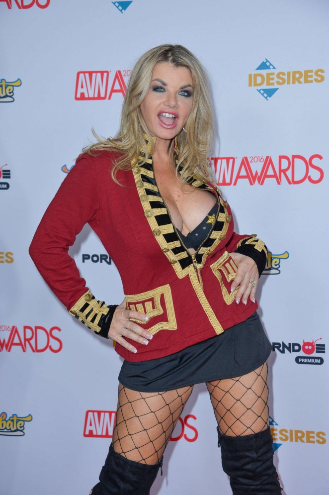 Vicky Vette - AVN Awards 2016 in Las Vegas