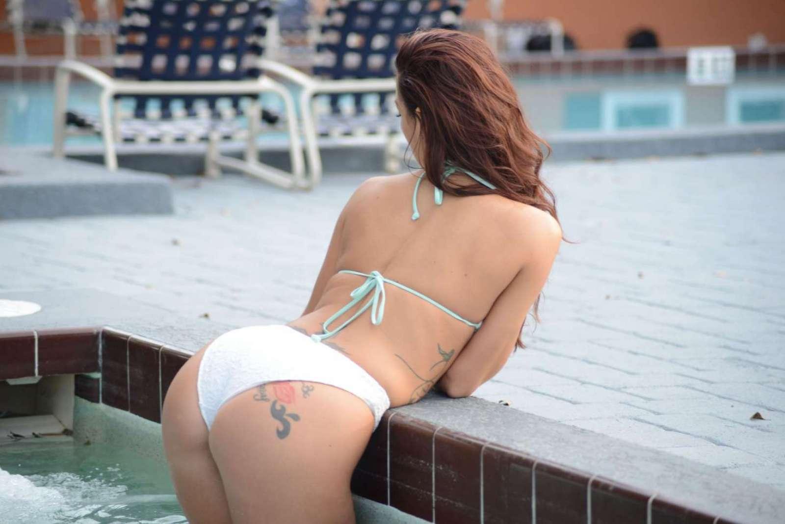 Victoria Banxxx Nude Photos 61