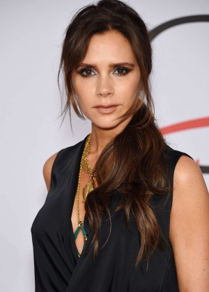 Victoria Beckham - 2015 CFDA Fashion Awards in NYC