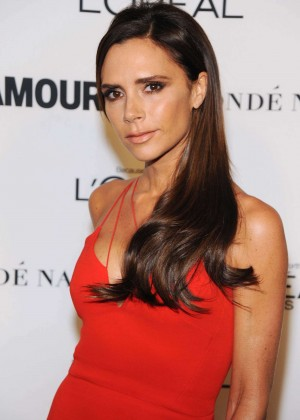 Victoria Beckham - 2015 Glamour Women of the Year Awards in NY