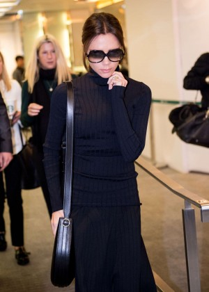 Victoria Beckham - Attends the Victoria Beckham Store Opening in China