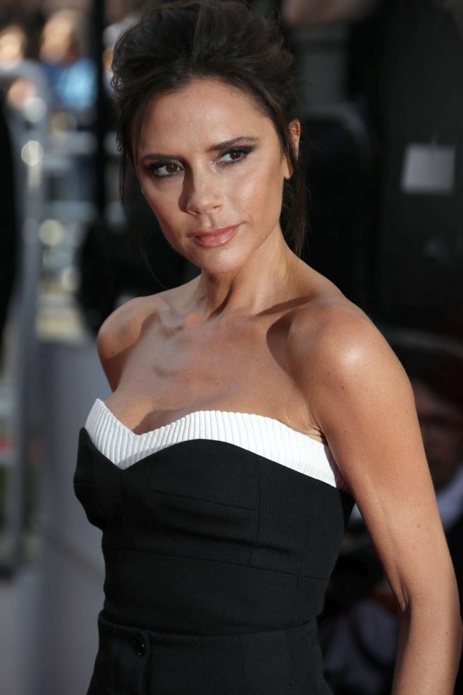 Victoria Beckham - 'Cafe Society' Premiere at 2016 Cannes Film Festival