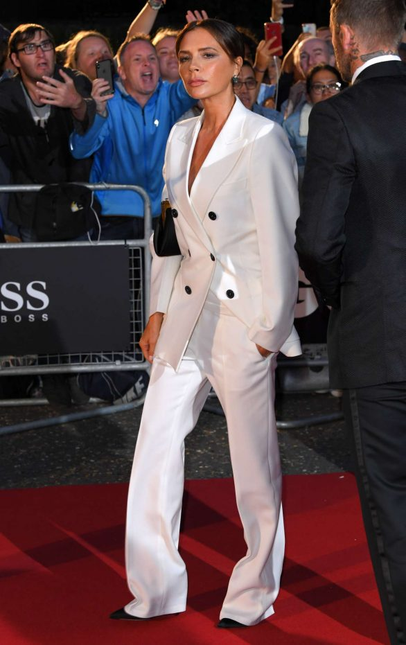 Victoria Beckham - GQ Men Of The Year Awards 2019 in London