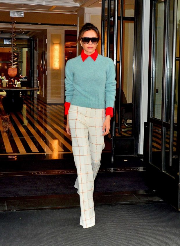 Victoria Beckham: Out in New York-02