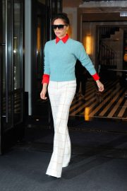 Victoria Beckham - Out in New York